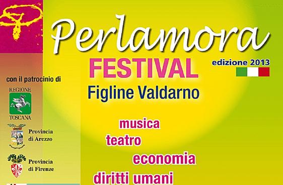 Photo of FIGLINE (FI) – Il 25 luglio 'storia e memoria' al Perlamora Festival