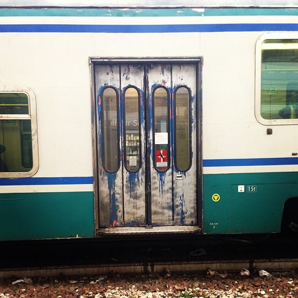 Photo of CASCINA (Pisa) – 15enne decapitata dal treno