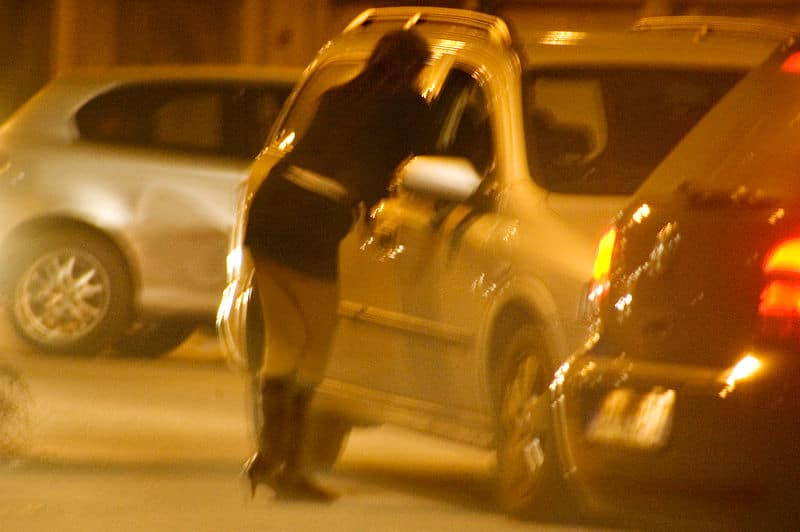 Photo of PRATO – Operazione antiprostituzione: fermate 4 cinesi