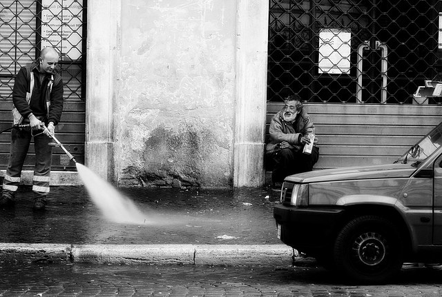 Photo of PONTASSIEVE – Da rifiuti pulizia stradale a materiali per edilizia
