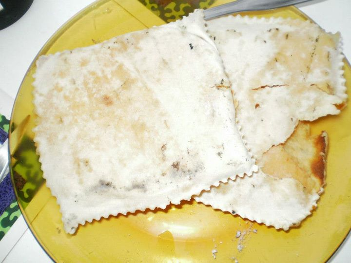 Photo of Tortelli alla Lastra del Casentino