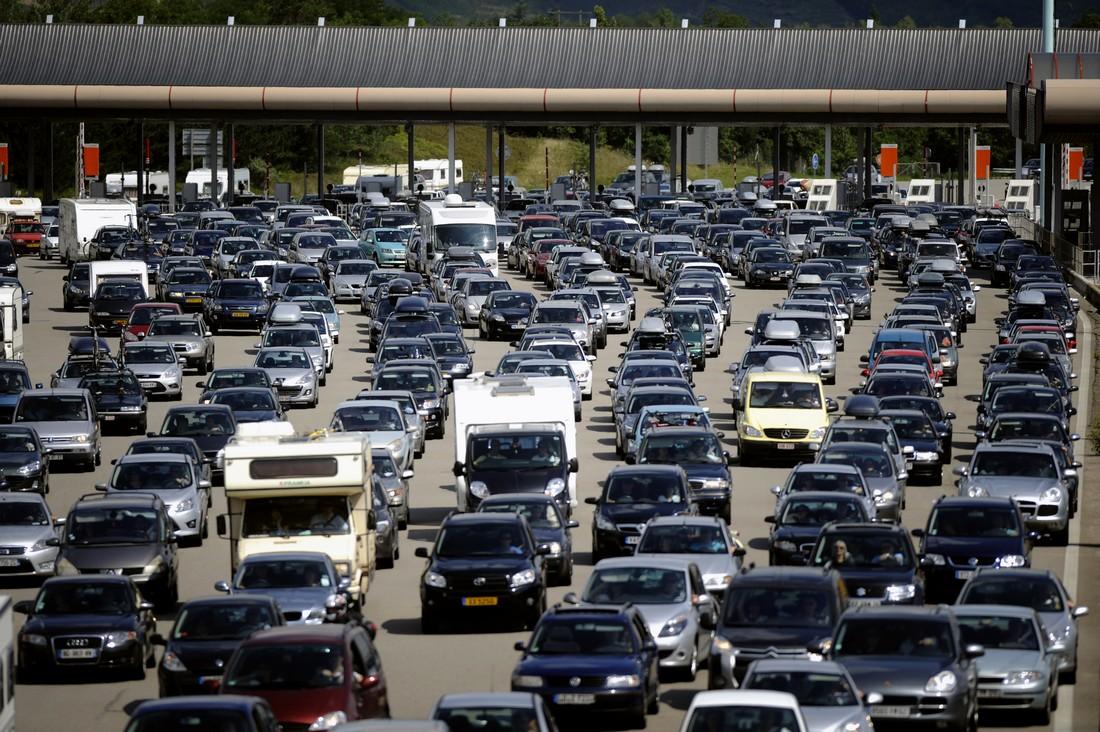 Photo of Notiziario del traffico – Giovedì 18 luglio