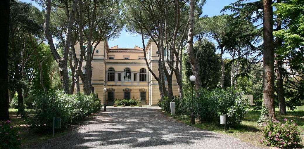 Photo of LIVORNO – Riapre la Biblioteca dei Ragazzi di Villa Fabbricotti