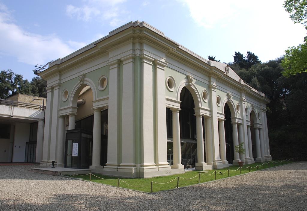 Photo of FIRENZE – St.Mark's Opera con Giorgio Casciarri a Villa Strozzi