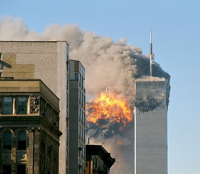 Photo of 11 settembre, giorno di guerre e di tragedie