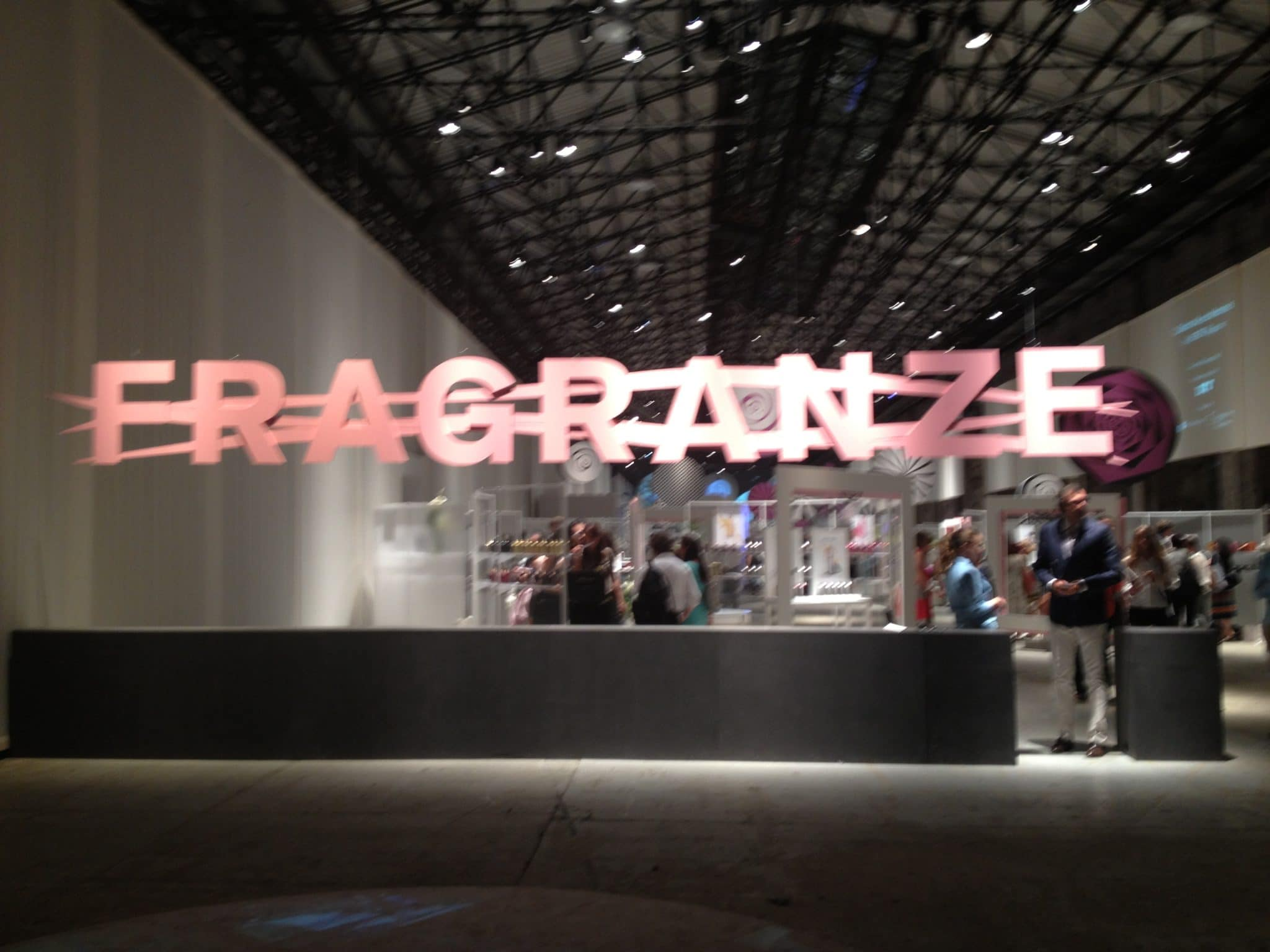 Photo of Pitti fragranze, si chiude l'11° edizione