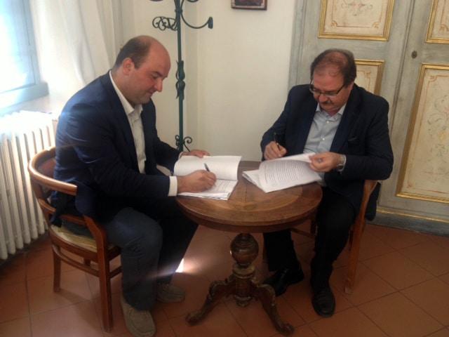 Photo of Incisa-Reggello: accordo per parcheggio a Le Fornaci