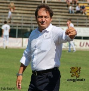 Mister Marco Tosi