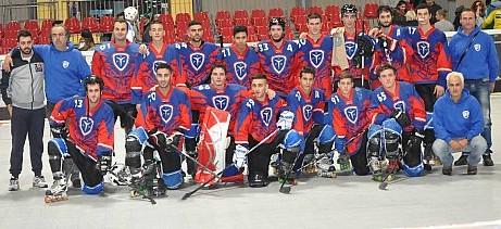 molinese hockey in line