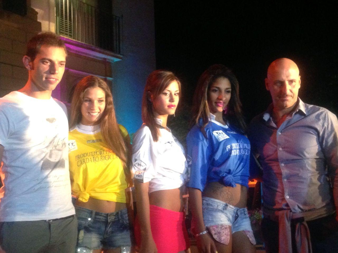 Photo of CALCIO – Nuovo sponsor e nuove maglie per il Prato