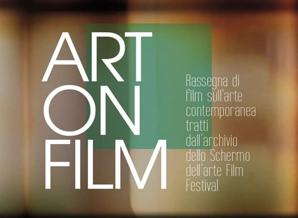 Photo of ART ON FILM – film sull'arte contemporanea a San Giovanni Valdarno