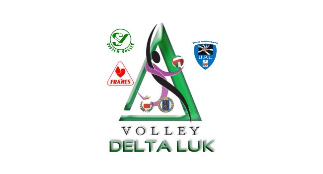 Photo of VOLLEY – Il progetto Delta Luk porta i giovani alla ribalta