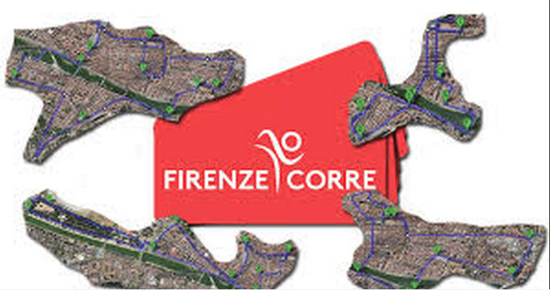 Photo of A Firenze scoppia la runner mania