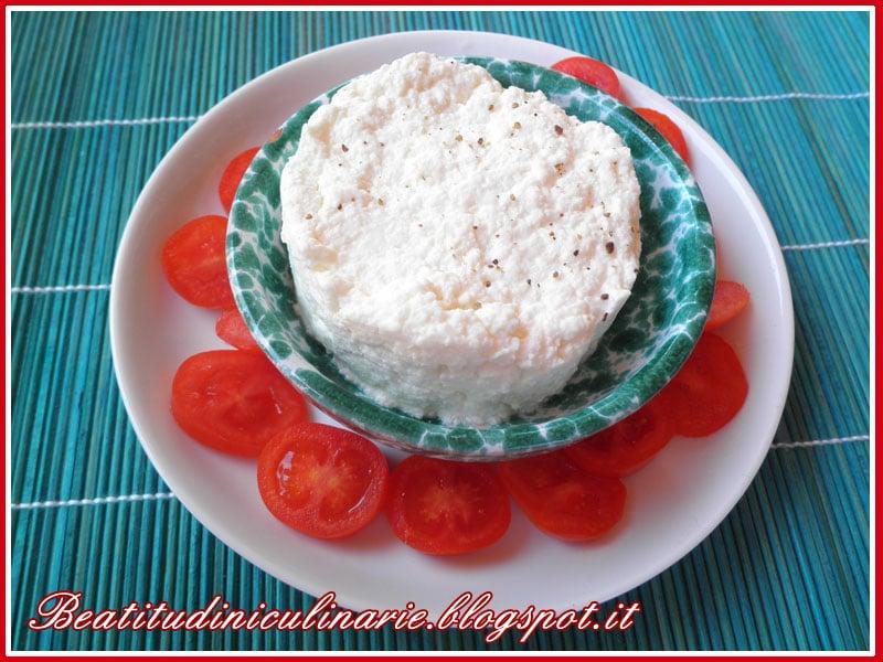formaggio casareccio