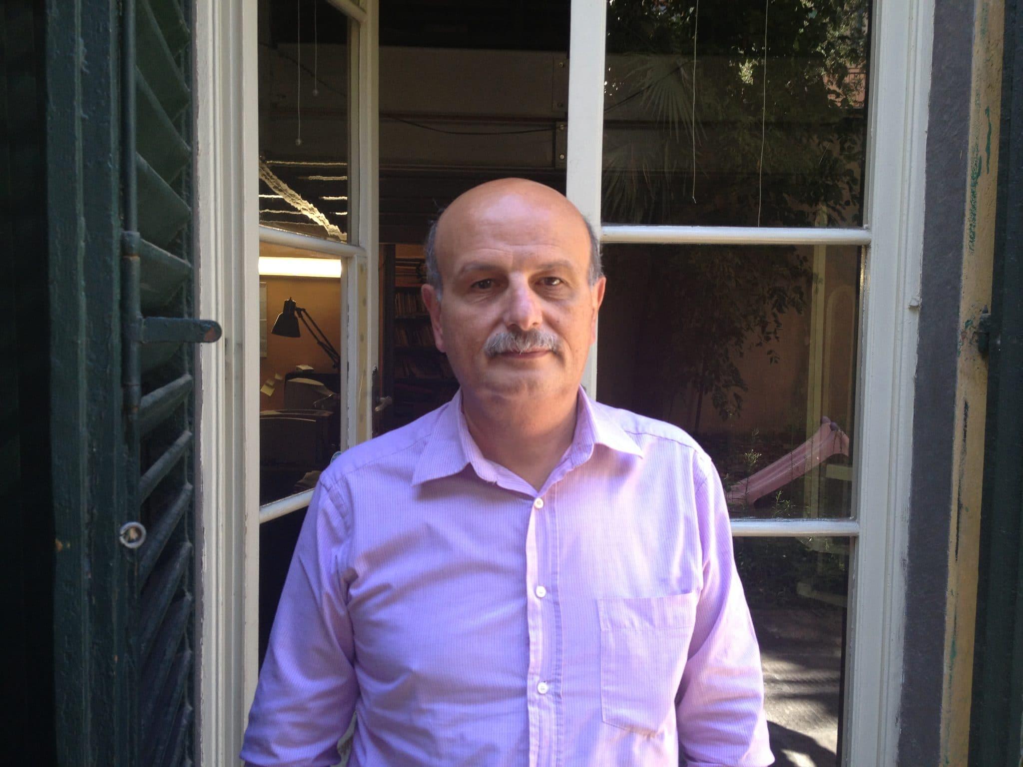 Vincenzo Donvito (presidente Aduc)