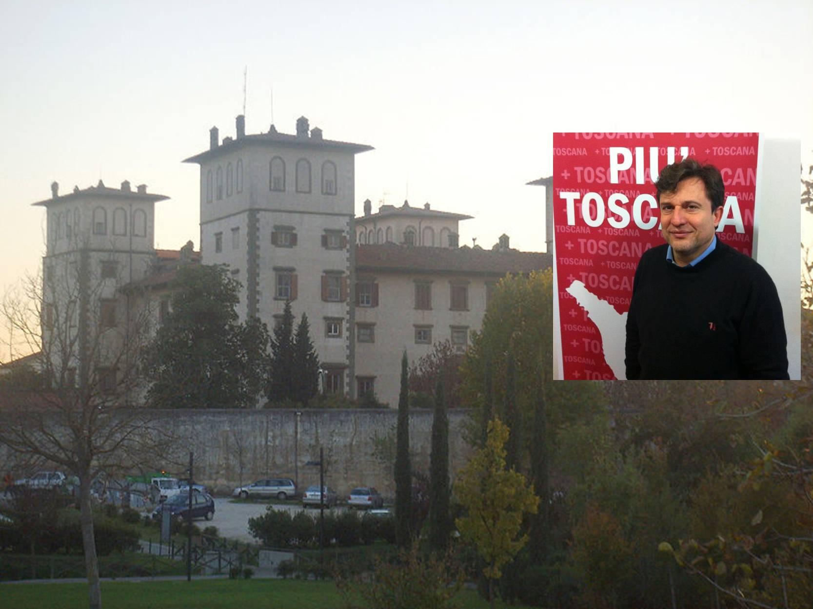 Photo of OPG – Lazzeri (Più Toscana): 'Destiniamo struttura a chi è in attesa di giudizio'