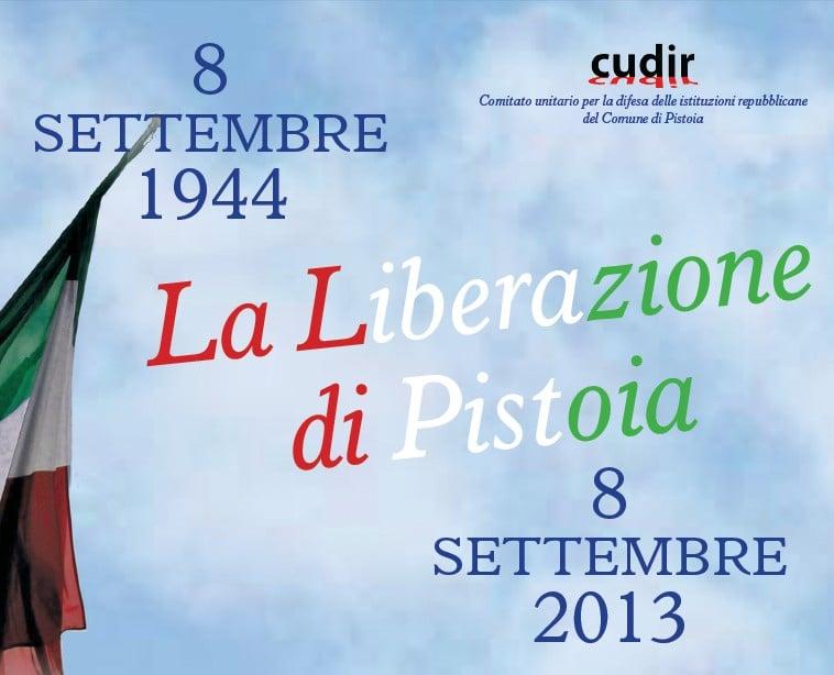 Photo of Festa della Liberazione di Pistoia: gli appuntamenti per il 69° anniversario