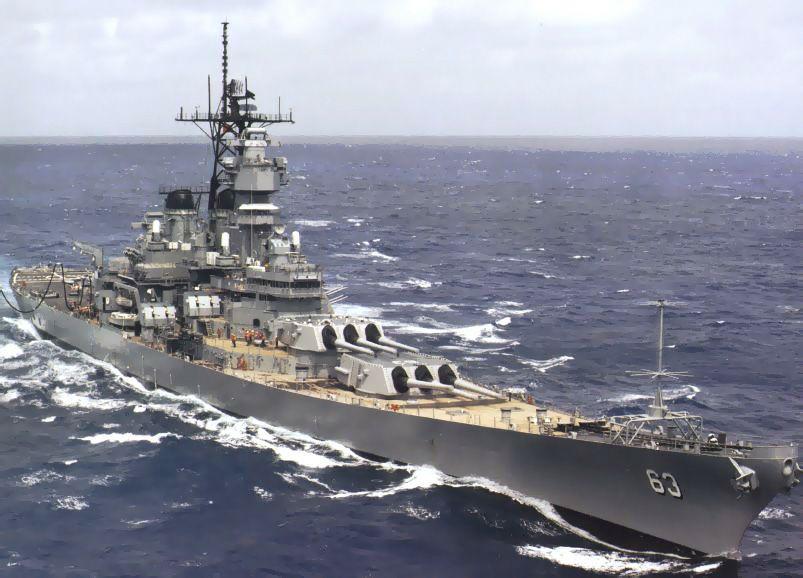 Photo of Guardia costiera spagnola 1 – Marina USA 0, dialogo radio tra le navi