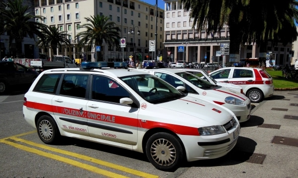 Photo of La Polizia Municipale di Livorno intensifica i controlli in città