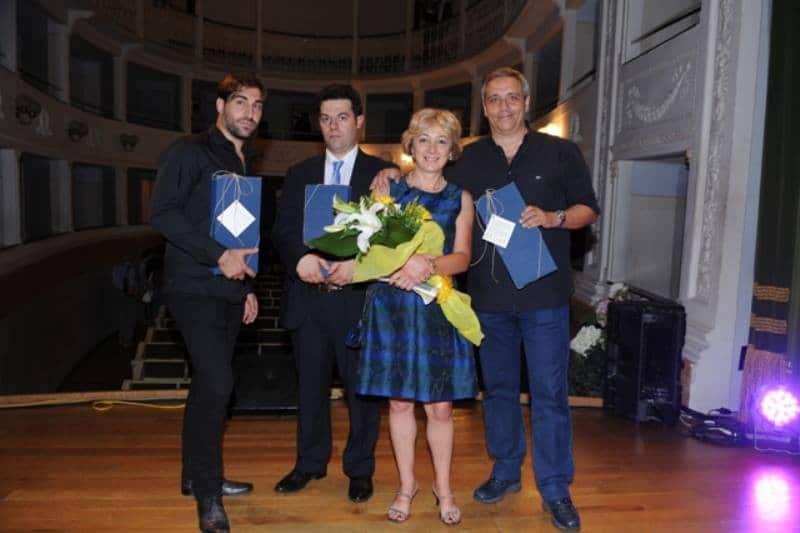 premio camaiore letteratura gialla 2013