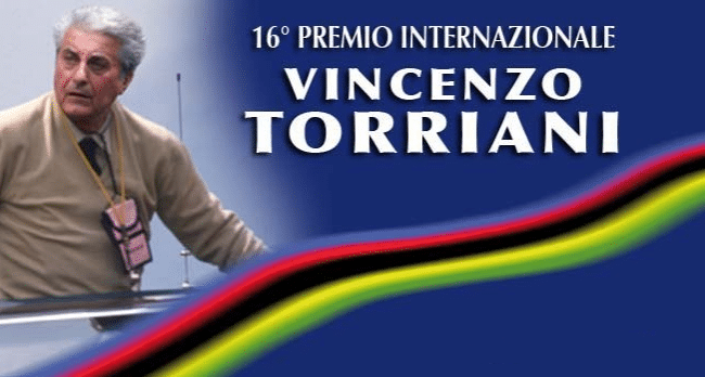 Photo of XVI Premio internazionale 'Vincenzo Torriani'
