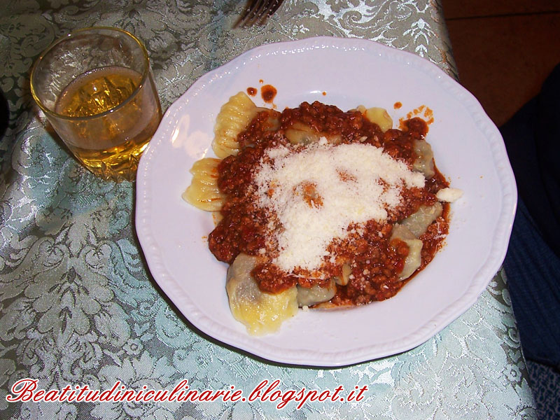 Photo of Il ragù dello Chef