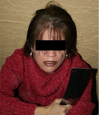Photo of PISTOIA – Aggredisce ex marito con coltello: denunciata