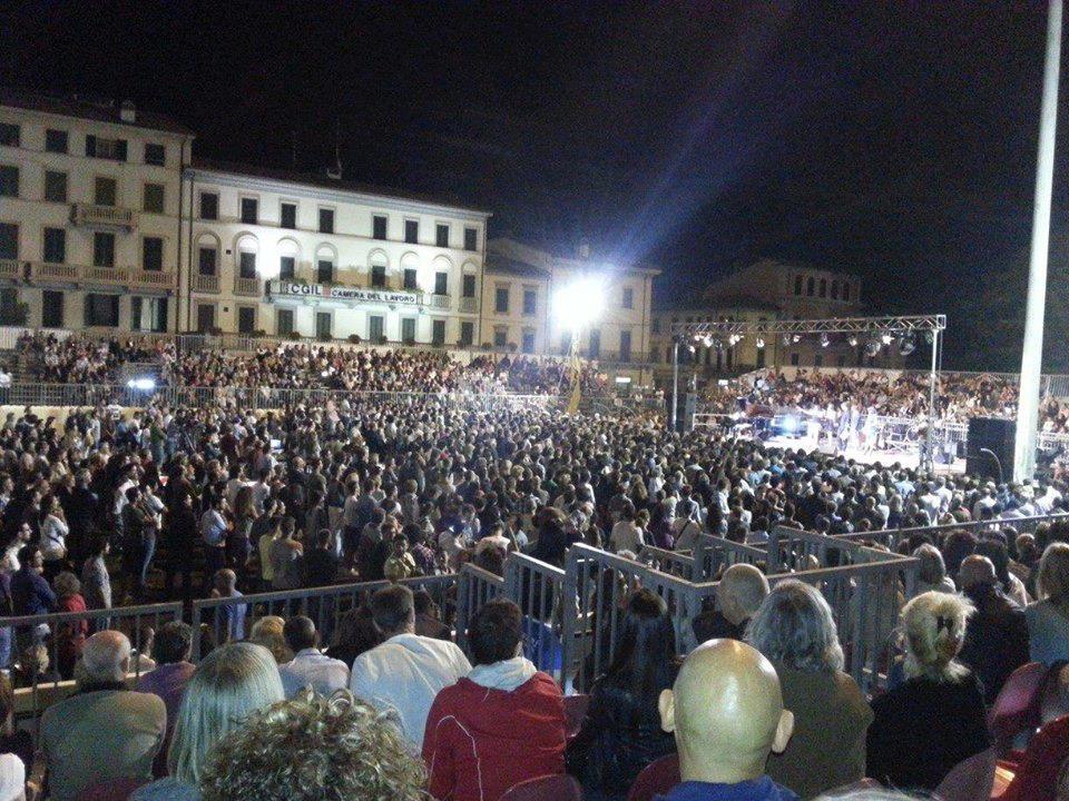 Photo of SETTEMBRE PRATESE – Stasera Paci e Ceccherini. Domani Jerry Calà
