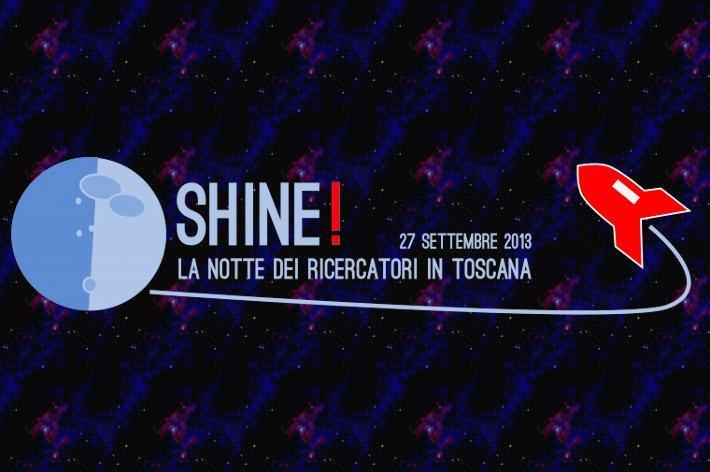 Photo of SHINE! La notte dei ricercatori in Toscana