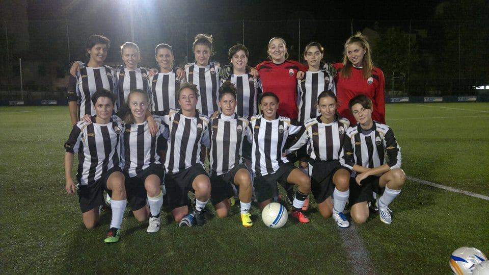Photo of Siena calcio femminile ne fa 11 al Settimello