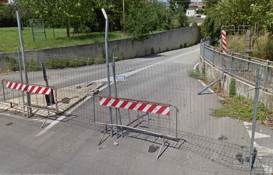 Photo of PRATO – Sottopasso via Ciulli verso riapertura