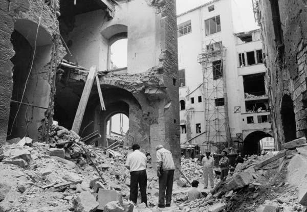 Photo of Stragi del '93-'94 : richiesta a Firenze conferma ergastolo per Tagliavia