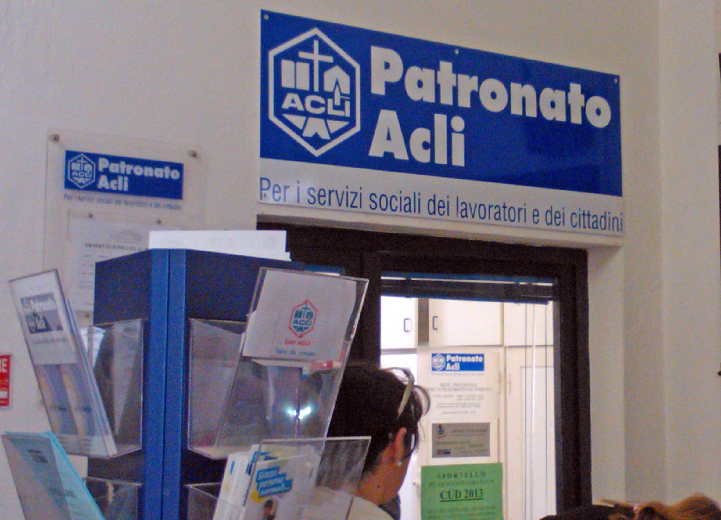 Photo of Progetto a favore degli anziani da parte della ACLI di Arezzo