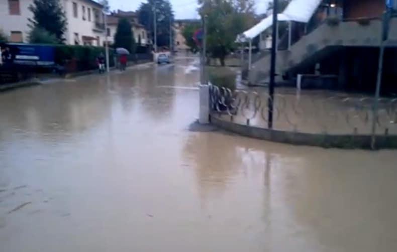 Alluvione Figline Valdarno