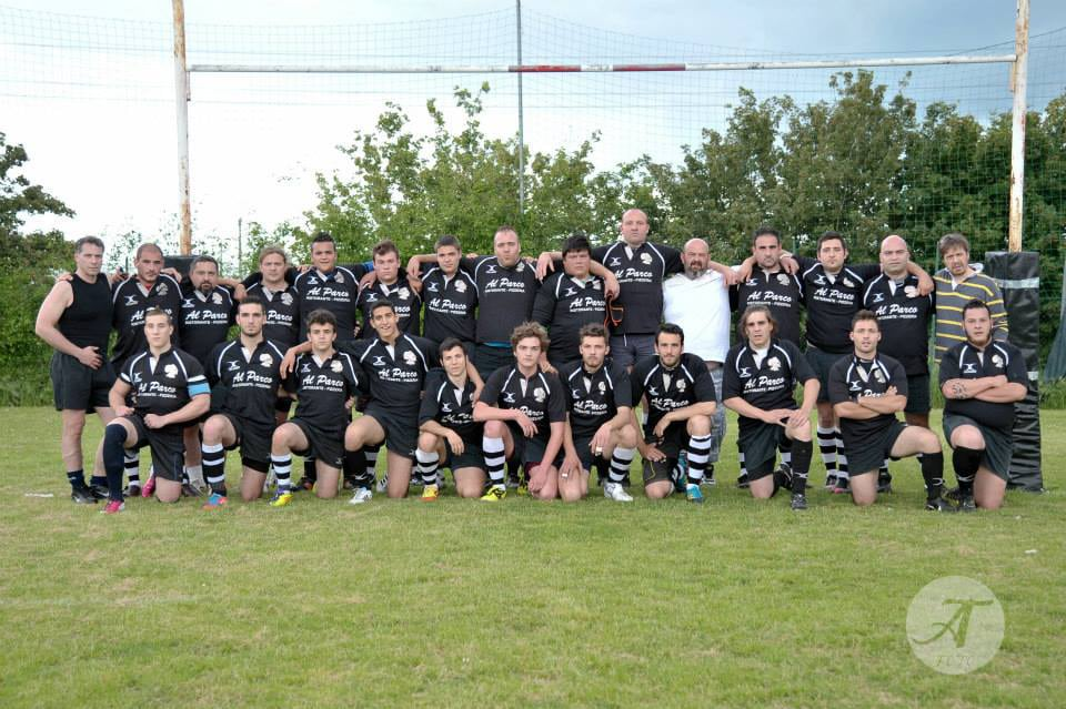 Photo of RUGBY – Seconda partita e vittoria per gli Arieti Rugby
