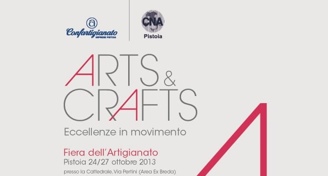 Photo of Torna Arts & Crafts a Pistoia