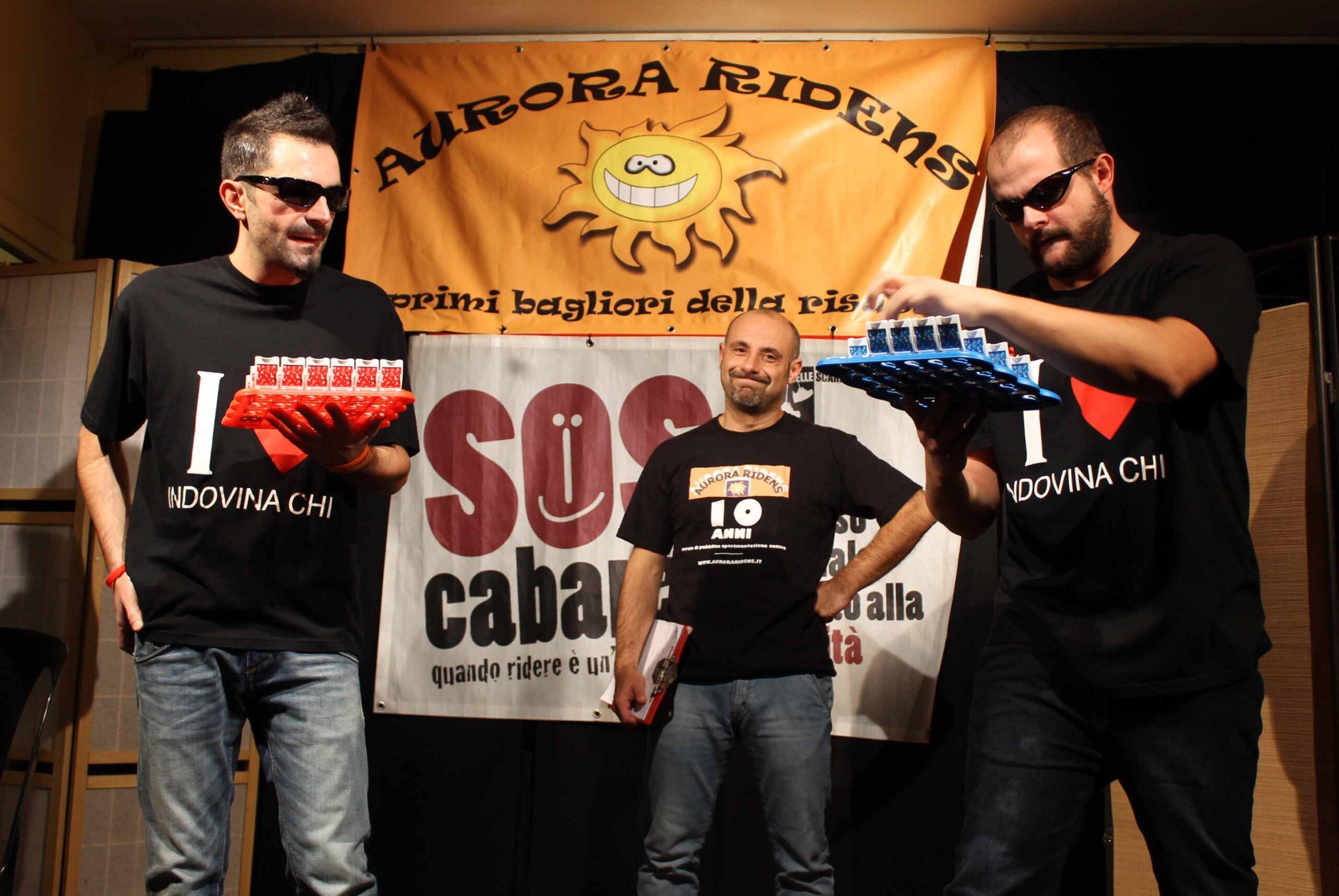 Photo of SOS Cabaret, ad Arezzo sfida tra giovani comici