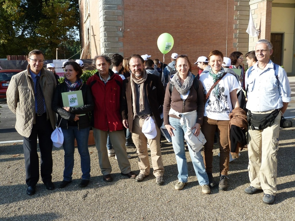 Photo of Concluso il primo Bioblitz fiorentino
