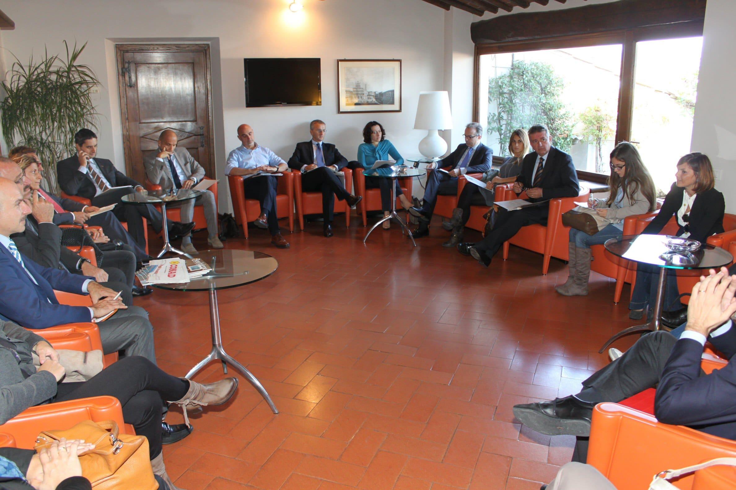 Photo of Le aziende del progetto LU.ME presentano il pacchetto 'Più Famiglia'