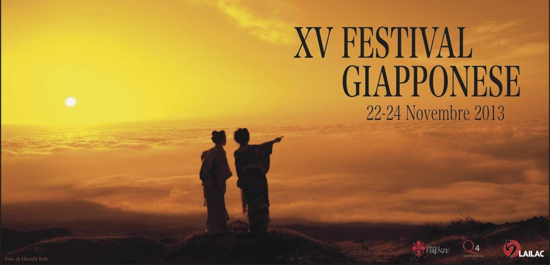 Photo of Lailac, il Sol levante arriva a Firenze. XV Festival giapponese