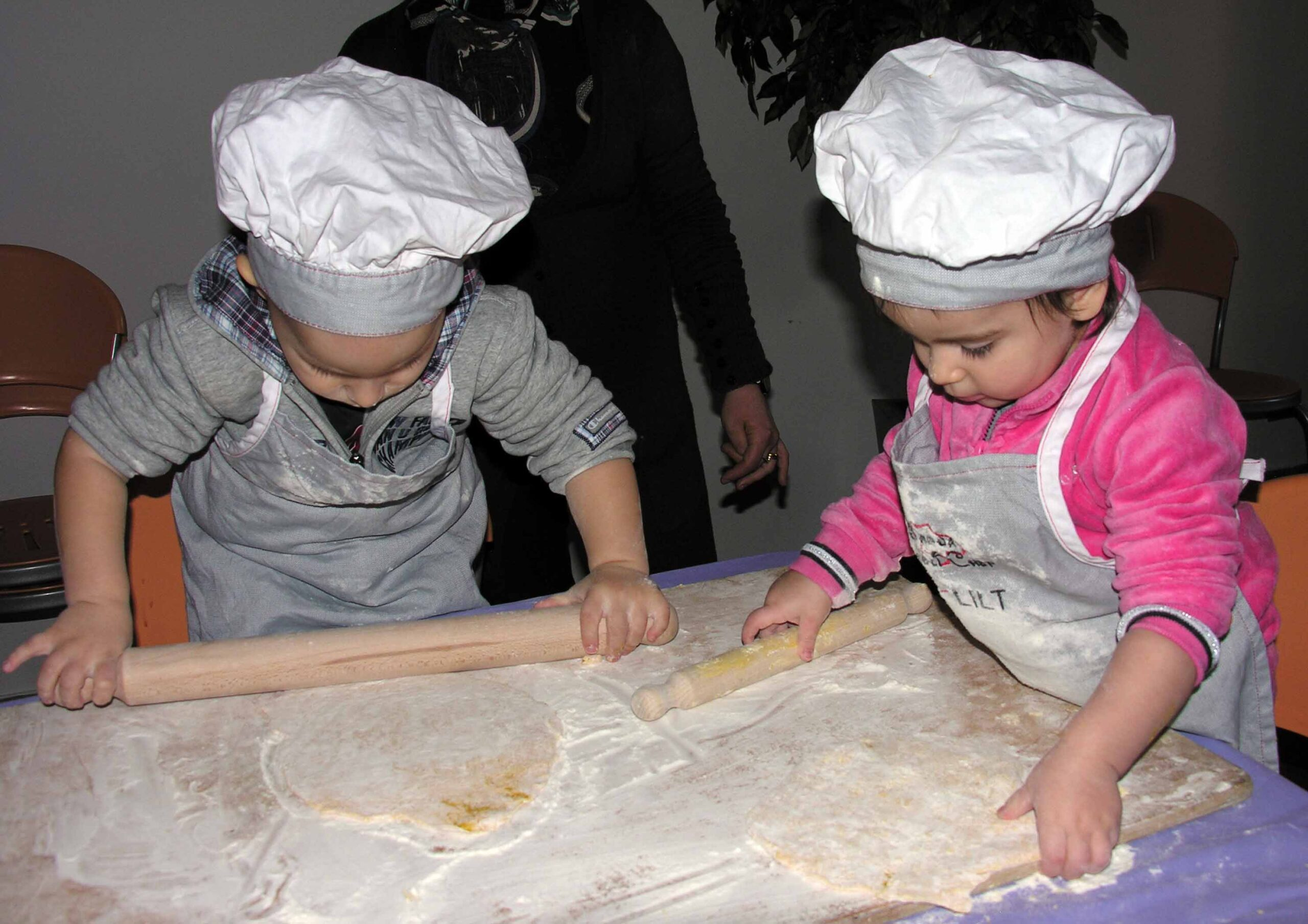 Photo of Banda Dei Piccoli Chef – Lilt ad Arezzo