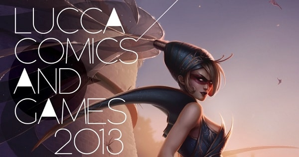 Photo of Torna il Lucca Comics & Games