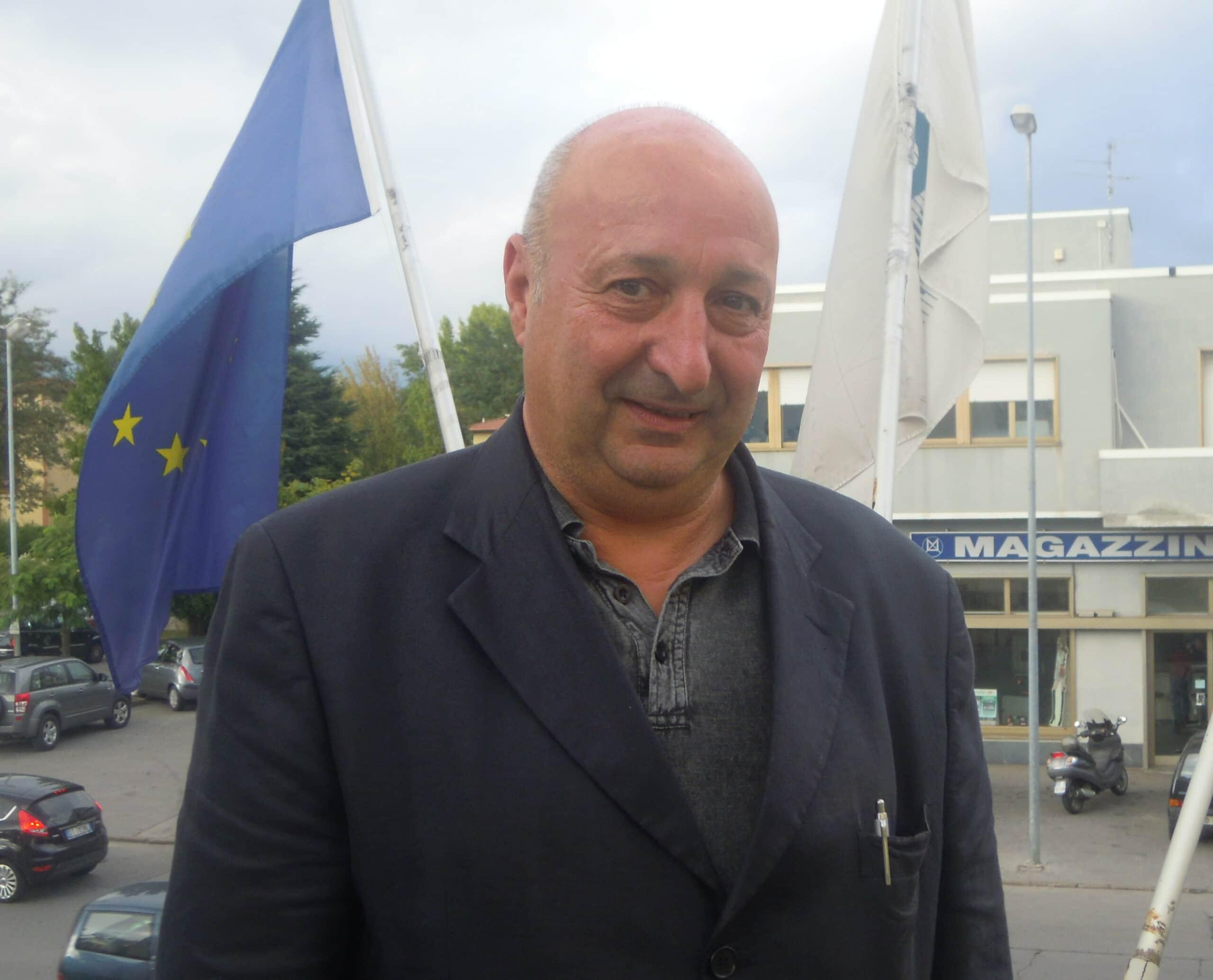 Paolo Spadoni