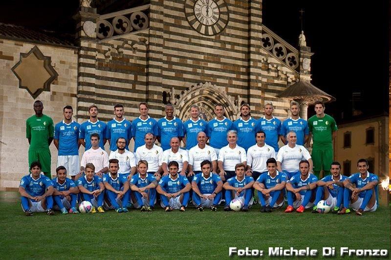 Photo of CALCIO – Il Prato prepara la prossima sfida contro la Nocerina
