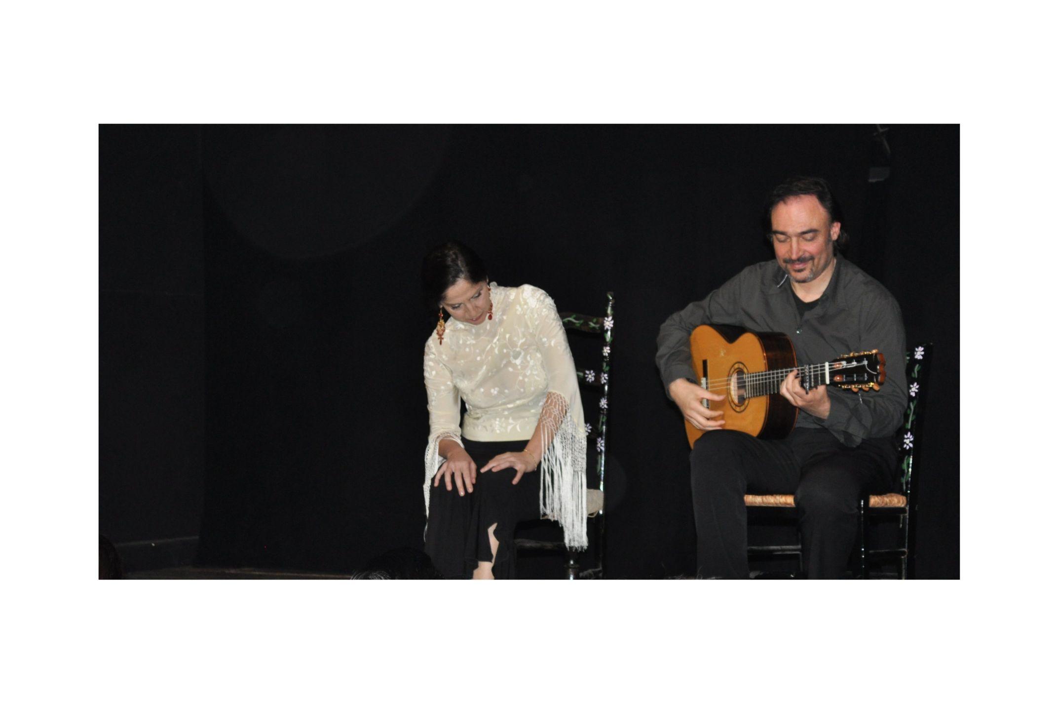 Photo of Camino Flamenco, il fine settimana a Siena parla spagnolo