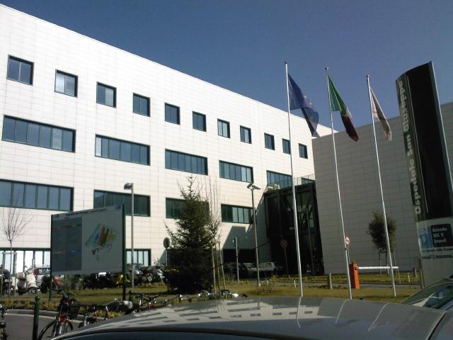 San Giuseppe ospedale Empoli (foto Freepenguin)