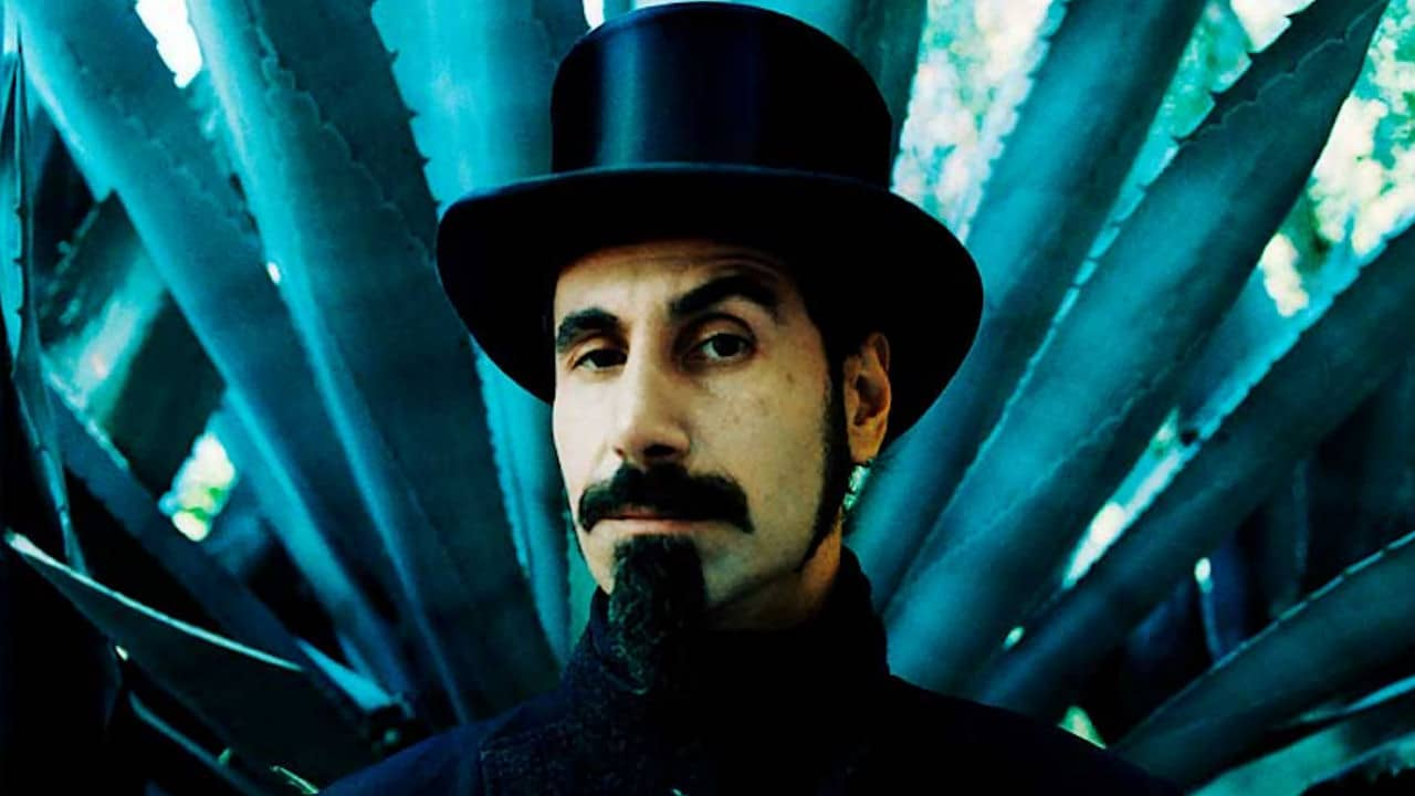 Photo of Serj Tankian, parte da Firenze il tour del vocalist System Of A Down