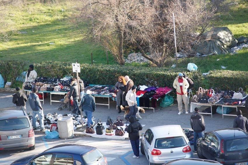 Photo of Abusivismo Commerciale e Contraffazione. Pisa nell'indagine del Censis