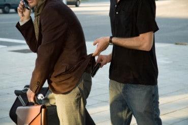 Photo of FIRENZE – 76enne ruba portafoglio: arrestato