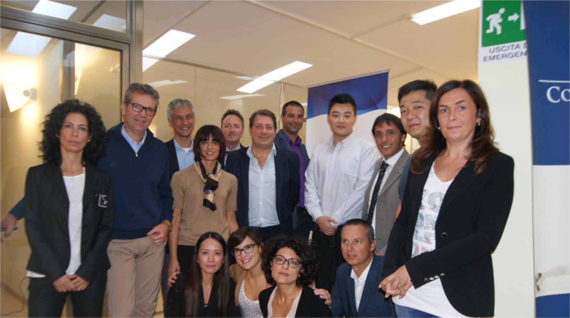 Photo of Manager Cinesi a Pisa per incontrare il meglio delle nostre Piccole e Medie Imprese